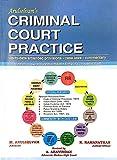 Criminal Court Practice