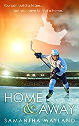 Home and Away (English Edition)