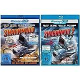 Sharknado 1+2
