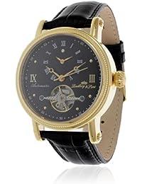 Lindberg & Sons Reloj Perfecto Dorado