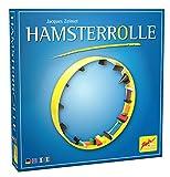 Zoch 601133500 601133500-Hamsterrolle, Familienspiel