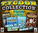 Tycoon Collection Four Games [UK Import]