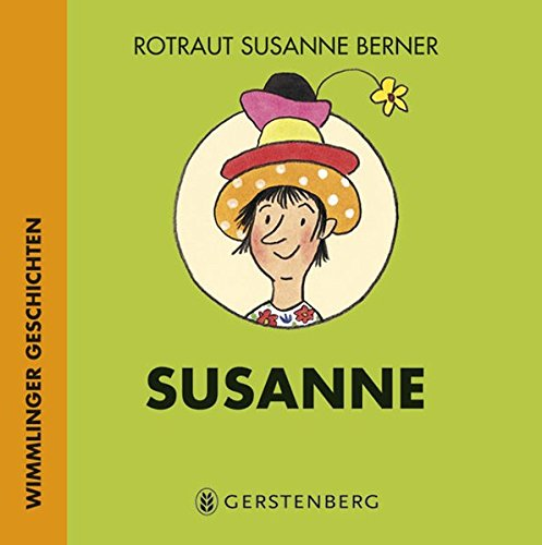 Susanne PDF Books