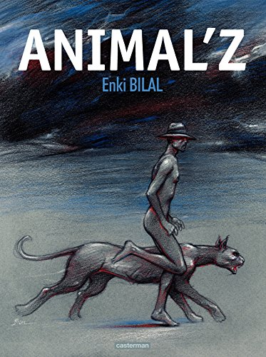 Trilogie Coup de Sang (Tome 1) - Animal'z (French Edition)