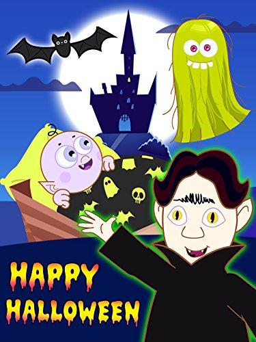 Happy Halloween [OV] ()