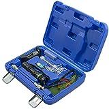 UV Lecksuchset Led Lampe Adapter R407c R410a /R134A -ohne Kontrastmittel
