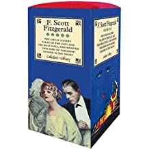 F. Scott-Fitzgerald 5-Book Boxed Set