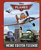 Disney Planes: Meine ersten Freunde