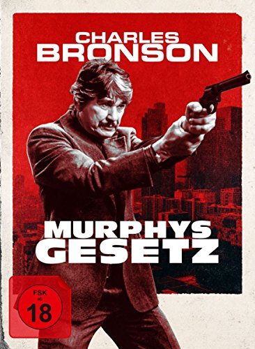 Murphys Gesetz - Limited Collector's Edition [Blu-ray]