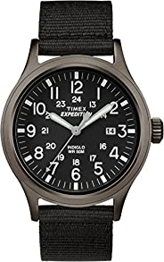 Timex Analog Watch for Men - TW4B06900