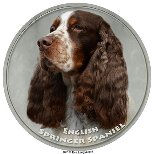 LUKKA English Springer Spaniel Sticker 15 cm
