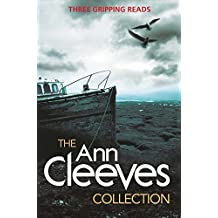 The Ann Cleeves Collection