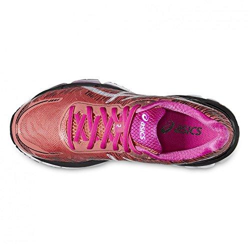 ASICS Performance Damen Laufschuhe Guava/White/Pink Glow