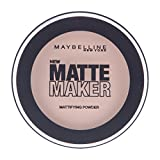 Maybelline Matte Maker Mattifying Powder 20 Nude Beige 16g