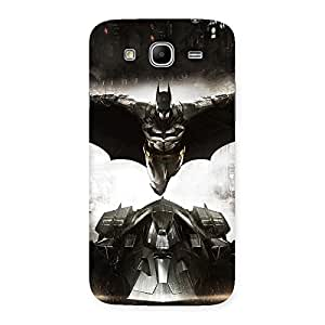 Gorgeous At Car Back Case Cover for Galaxy Mega 5.8
