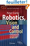 Robotics, Vision and Control: Fundame...