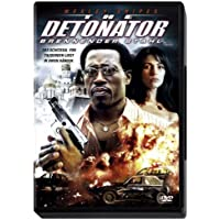 The Detonator - Brennender Stahl