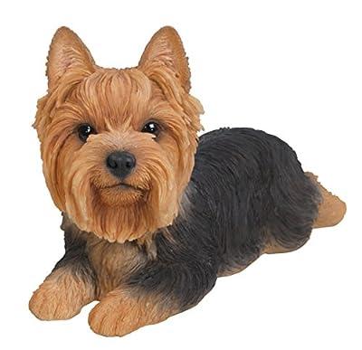 Pet Pals Yorkshire Terrier Verlegung Puppy Ornament