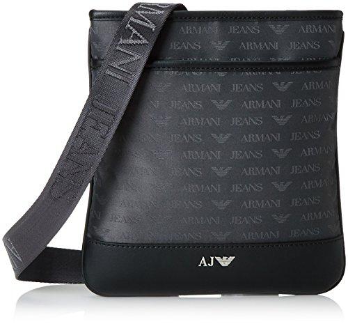 armani-jeans-932527cc993-sacs-portes-epaule-homme-gris-grau-grigio-00541-21x21x2-cm-l-x-b-x-h