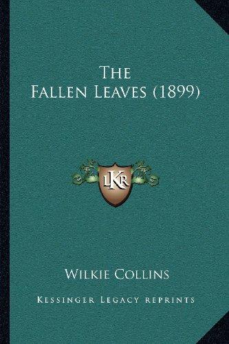 The Fallen Leaves (1899)