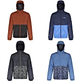 #5: Regatta Great Outdoors Mens Akka Waterproof Technical Jacket