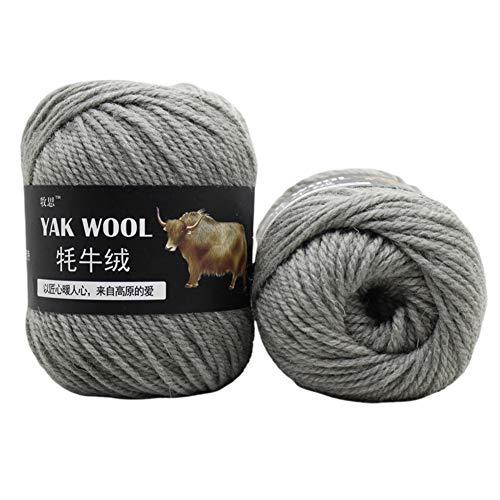 Ghhshjhlk Crochet Yarn