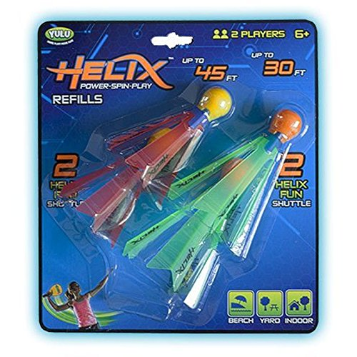Helix Speed de Tennis de rechange Speed Balls