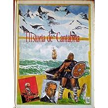 Historia de Cantabria