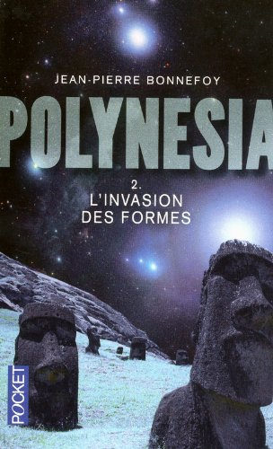 Polynesia par Jean-Pierre BONNEFOY