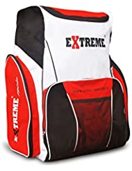 Extreme Winter Equipment Race Sac à dos de ski portascarponi, rouge, 60 x 34 x 50 cm