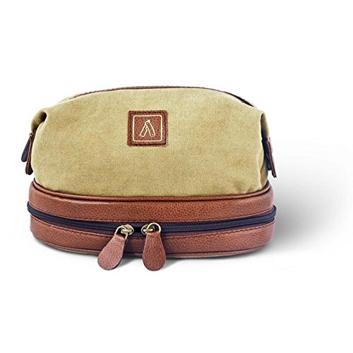 Ustraa Travel Kit, Brown