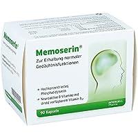 Memoserin Kapseln 90 stk preisvergleich bei billige-tabletten.eu