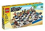 LEGO Piraten Schachspiel Schach