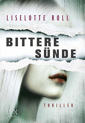 Bittere S??nde: Kalo ermittelt by Liselotte Roll (2013-10-17)
