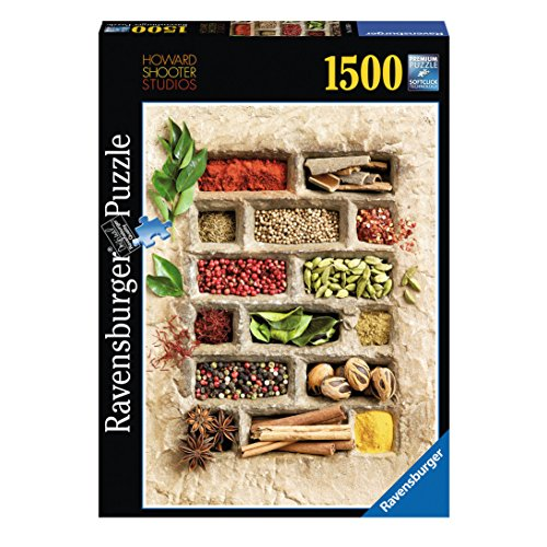 Preisvergleich Produktbild Ravensburger 16265 - Gewürze in Stein