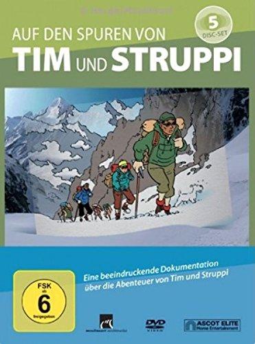 Serie+Booklet (5 DVDs)