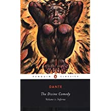 The Divine Comedy: Inferno: Inferno v. 1 (Penguin Classics)