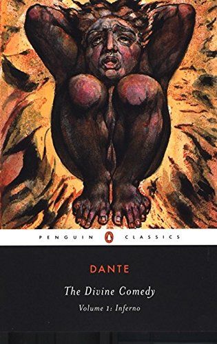 1: The Divine Comedy: Inferno: Inferno v. 1 (Penguin Classics)