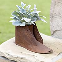 CTW Home Collection Boot Planter