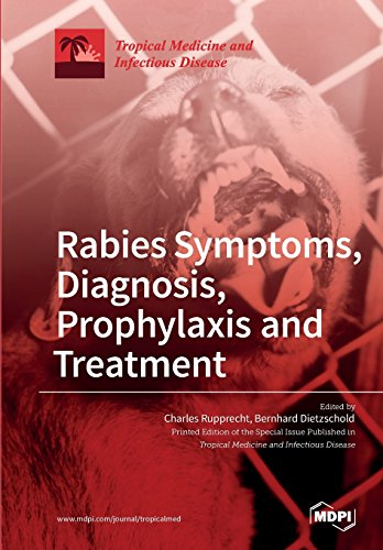 Rabies Symptoms, Diagnosis, Prophylaxis and Treatment