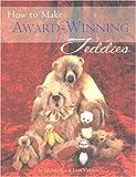 How to Make Award-Winning Teddies