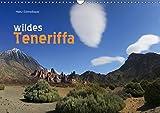 wildes Teneriffa (Wandkalender 2019 DIN A3 quer): Fantastische Naturfotos der Kanareninsel Teneriffa. (Monatskalender, 14 Seiten ) (CALVENDO Orte) - Heinz Schmidbauer