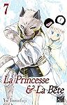 La Princesse & la Bête Edition simple Tome 7