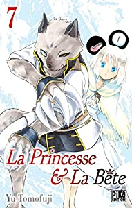 La Princesse et la Bete Edition simple Tome 7