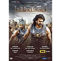Ecommbuzz Bahubali (Hindi), movie DVD