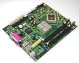 Dell 0WF810 0WK833 SFF Mainboard für Optiplex 745 SFF Intel Sockel 775 PCIe SATA
