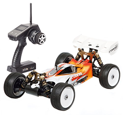 Serpent Cobra Buggy Sport EP 1: 84wd Rtr Version R