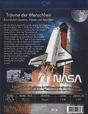 NASA - Träume der Menschheit [Blu-ray]