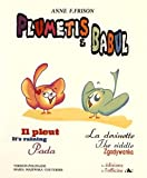 Plumetis & Babul : Edition français-anglais-polonais