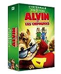 Alvin et les Chipmunks 1, 2 & 3